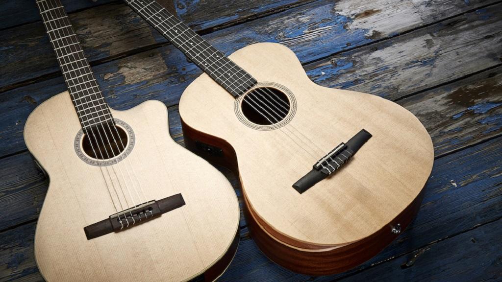 buying classical guitar