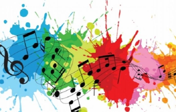 Musical styles around the world