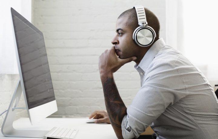 Does music encourage creativity?