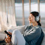 music helps mental health reality
